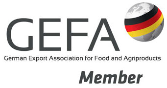 German Export Association for Food and Agriproducts GEFA e.V.