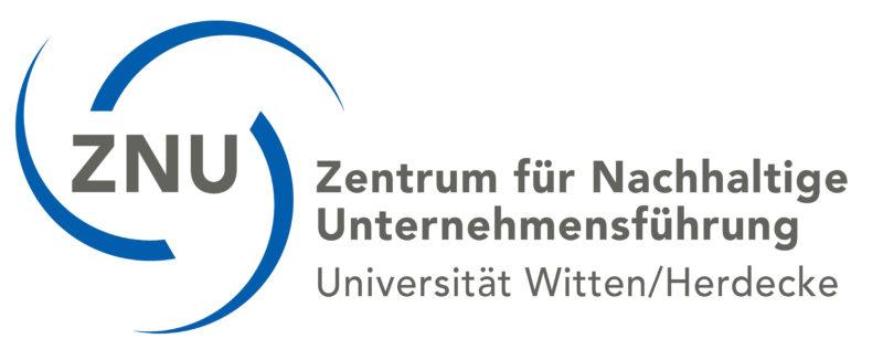Zentrum für Nachhaltige Unternehmensführung (ZNU)