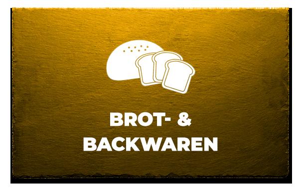 Brot- & Backwaren